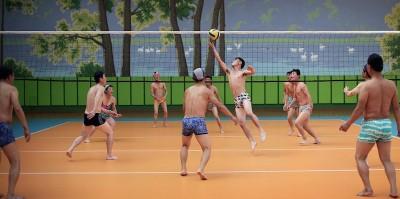 Come ci si diverte in Corea del Nord
