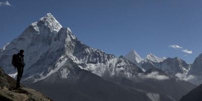 I problemi del turismo sull'Everest