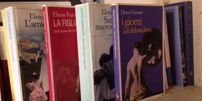 Il lettore ideale di Elena Ferrante
