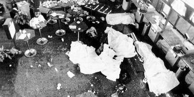 Gli attacchi agli aeroporti di Roma e Vienna, 30 anni fa