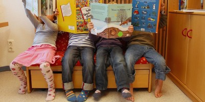 10 libri per bambini