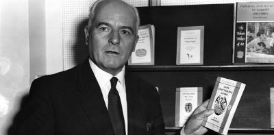Chi era Allen Lane, che fondò la Penguin 80 anni fa