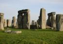 Stonehenge è stato costruito prima in un altro posto?