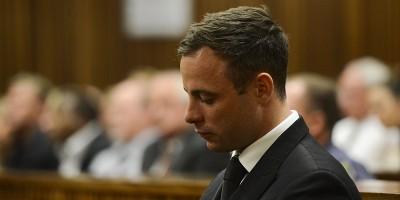 La pena per omicidio a Oscar Pistorius è stata aumentata a 13 anni