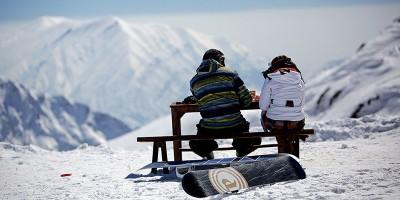 Andremo a sciare in Iran