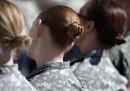 Le donne potranno avere qualsiasi incarico nell'esercito americano