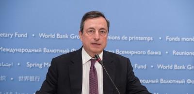 Il taglio del tasso sui depositi della BCE