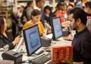 Perché i libri di carta vendono bene negli Stati Uniti