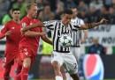 Siviglia-Juventus 1-0