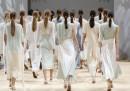 In Francia le modelle avranno bisogno del certificato medico per sfilare