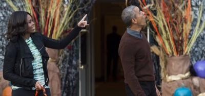 Cosa è piaciuto agli Obama nel 2015