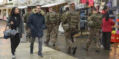 La Francia e la detenzione preventiva