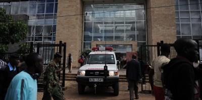 L'esercitazione anti-terrorismo finita male in Kenya
