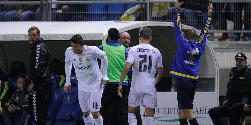 Cadiz v Real Madrid - Copa del Rey: Round of 32