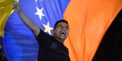 L'opposizione ha vinto le elezioni legislative in Venezuela