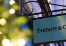 La nuova Tiffany di Francesca Amfitheatrof