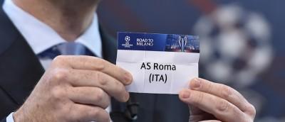 Sorteggi di Champions League, tutti gli ottavi di finale