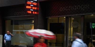 Cos'è successo al peso argentino?