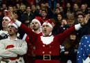 Lo sport da vedere a Natale