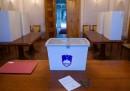 La Slovenia ha abolito i matrimoni gay