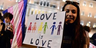 Le unioni civili sono legge in Grecia