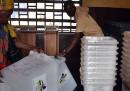 Le elezioni nella Repubblica Centrafricana