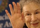 Margaret Atwood scriverà un graphic novel