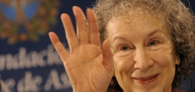 Margaret Atwood scriverà un graphic novel