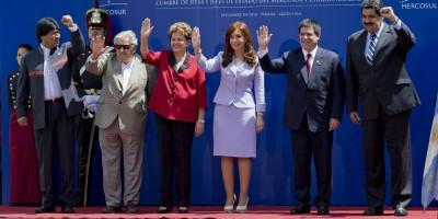 La sinistra sudamericana è in crisi?