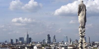 Le 20 città più inquinate in Italia