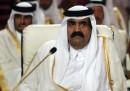 """La notte del 26 dicembre 9 aerei della famiglia reale del Qatar sono atterrati in Svizzera per una """"emergenza medica"""""""