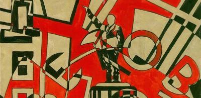Le storie dell'Unione Sovietica in mostra a Roma