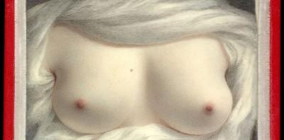 Dipinto di un seno del 1828