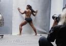 Le foto del nuovo calendario Pirelli, femminista