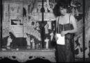 La sfilata di Chanel con Cinecittà trasformata in Parigi