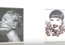 Le foto di Rankin in mostra in Germania