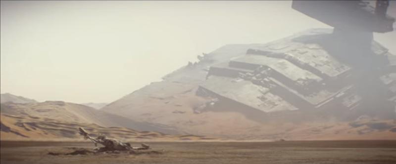 Come vedere Star Wars: Il Risveglio della Forza in Streaming Gratis