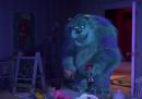 Altre 10 cose nascoste nei film Pixar