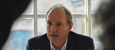 Tim Berners-Lee, che ha cambiato le vite