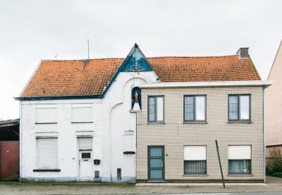 Case brutte del Belgio