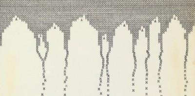 Opere d'arte fatte con la macchina da scrivere