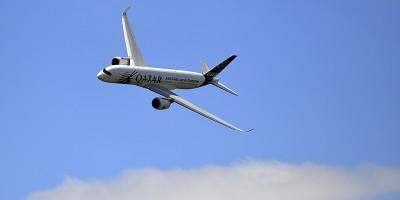 Il nuovo Airbus contro il jet lag