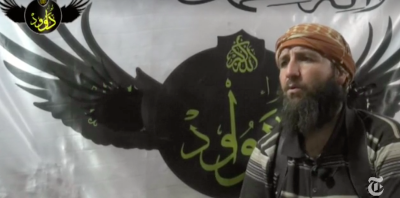 La storia di Hassan Aboud, comandante dell'ISIS