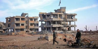 Perché è importante la battaglia di Aleppo
