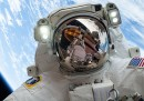 La NASA assume nuovi astronauti