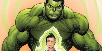 Il nuovo Hulk della Marvel, coreano