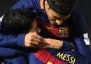 Il Barcellona è campione del mondo