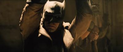 """C'è un nuovo teaser di """"Batman v Superman"""""""