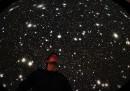 """Le foto della mostra """"Big Bang Data"""""""