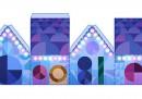 I regolari auguri di buone feste di Google